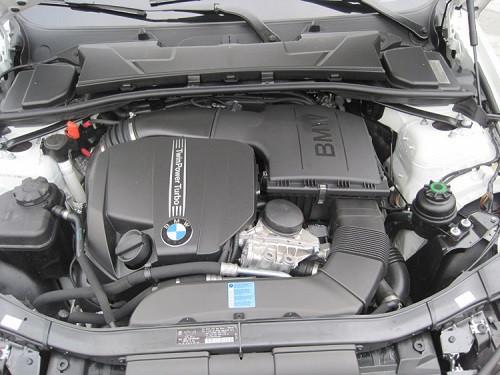 33-2458 K&N Replacement Air Filter
