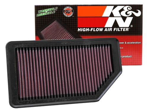 33-2472 K&N Replacement Air Filter