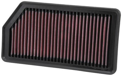 33-3008 K&N Replacement Air Filter