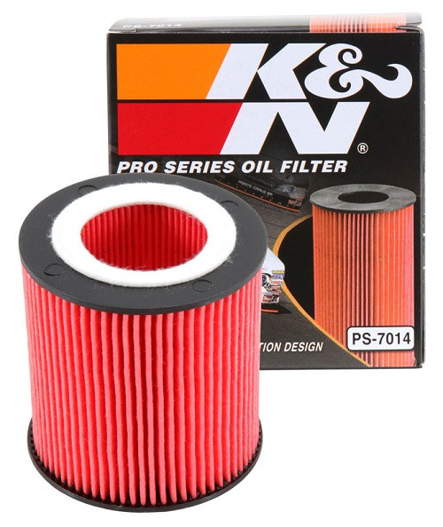 PS-7014 K&N Oil Filter