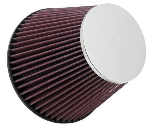 RF-1048 K&N Universal Chrome Filter