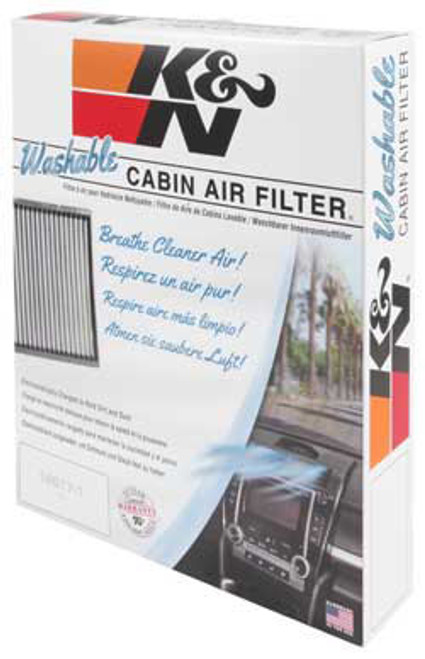 VF2000 K&N Cabin Air Filter