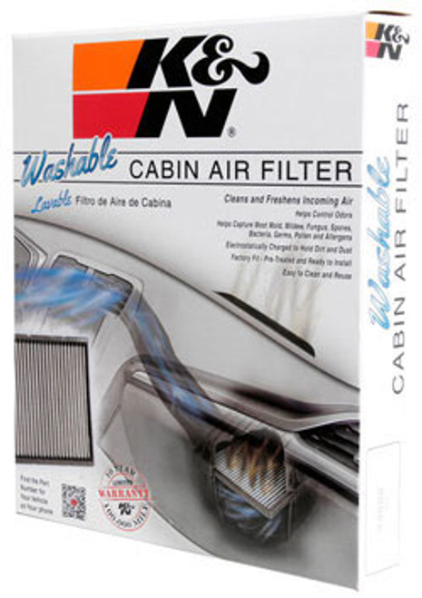 VF3012 K&N Cabin Air Filter