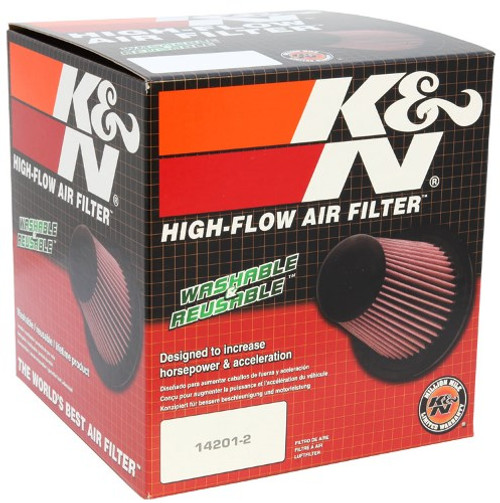 E-2233 - K&N Replacement Air Filter