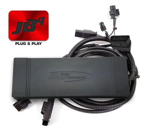 Burger Motorsports JB4 Plug & Play chip for BMW 3 series F30 320i/328i W/Electronic Wastegate