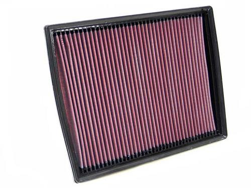 1.9 DIESEL 2005-2009 K/&N Filtre à Air pour Vauxhall Astra H Mk5 1.7 33-2213