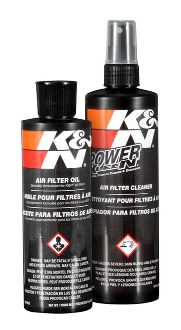 99-5050 K&N Cleaner Kit