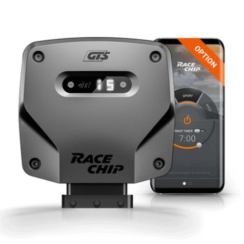 RaceChip GTS Tuning Petrol - VW Jetta 5 (05-10) 2.0 TSI 200HP