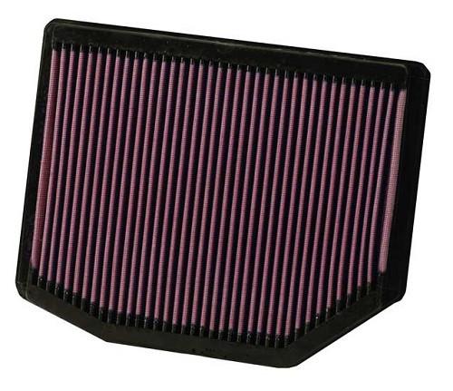 33-2372 K&N Replacement Air Filter