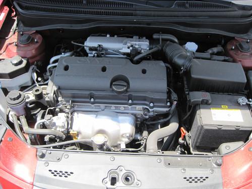 33-2354 K&N Replacement Air Filter