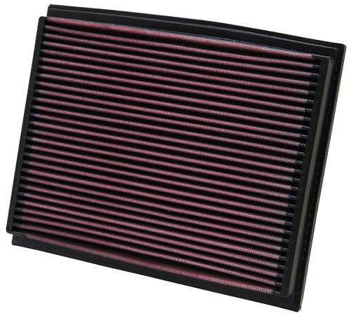 33-2209 K&N Replacement Air Filter
