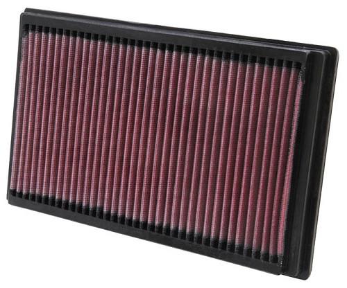 33-2270 K&N Replacement Air Filter
