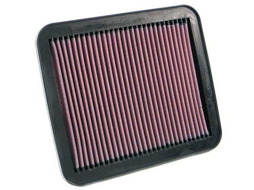 33-2155 K&N Replacement Air Filter