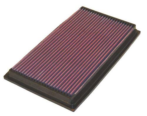 33-2190 K&N Replacement Air Filter