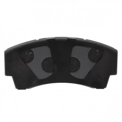 D2 Racing Sport Pads for R286mm & R304mm Rotors W/ 2POT Street Calipers