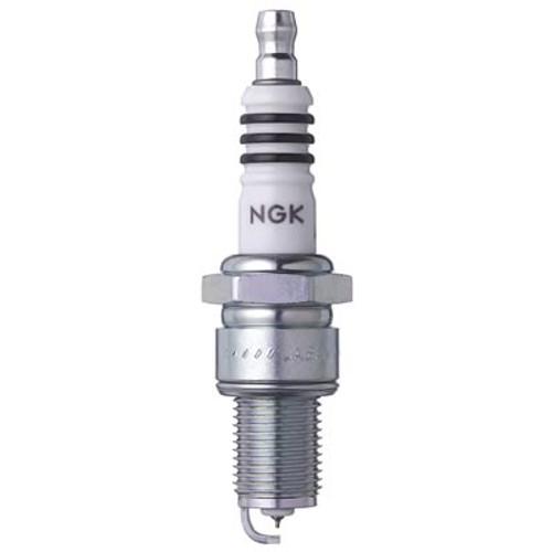 For Audi Mitsubishi Volkswagen 1 pc 1 x NGK Iridium IX Plug Spark Plug 4055