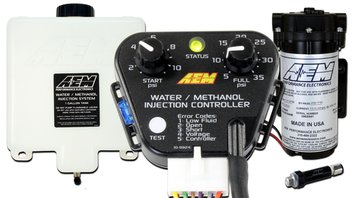 AEM30-3300 AEM WATER/ METHANOL INJECTION KIT