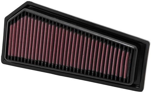 33-2965  K&N Replacement Air Filter