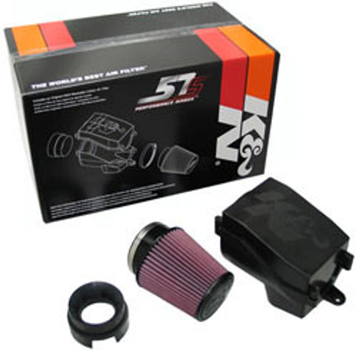 K/&N 57I-1000 Performance Intake Kit for BMW 320i//323i//328i//325xi//325i