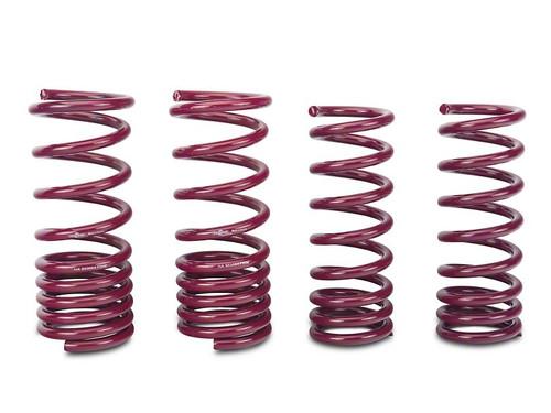 951308 Vogtland Sport Lowering Springs 35/25mm - VW Polo VI / Seat Ibiza 6F 1.0L, 1.5L TSI 17-UP