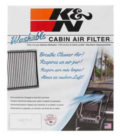 VF2040 K&N Cabin Air Filter