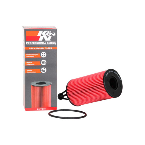 PS-7040 K&N Oil Filter