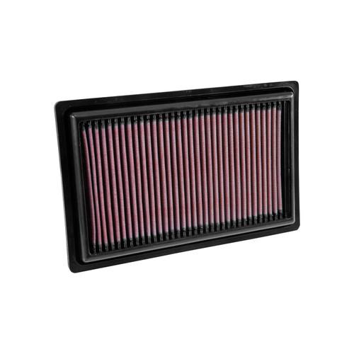 33-3034 K&N Replacement Air Filter