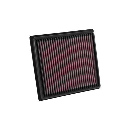 33-3060 K&N Replacement Air Filter