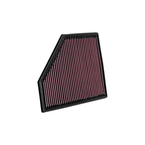 33-3051 K&N Replacement Air Filter