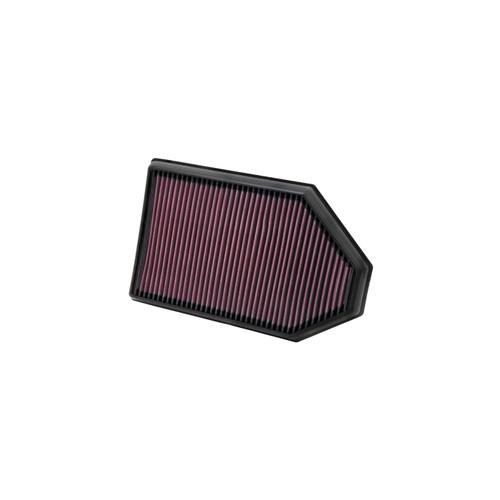 33-2460 K&N Replacement Air Filter