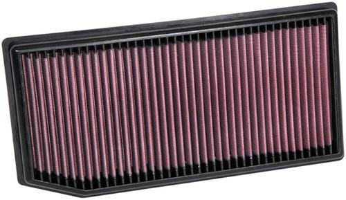 33-3142 K&N Replacement Air Filter