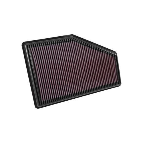 33-5049 K&N Replacement Air Filter