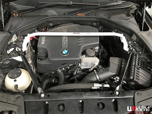 UR-TW2-1864 BMW 5 Series F10, F18 520i, 523i, 528i, 530i, 535i, 550i - Front (2 Points)