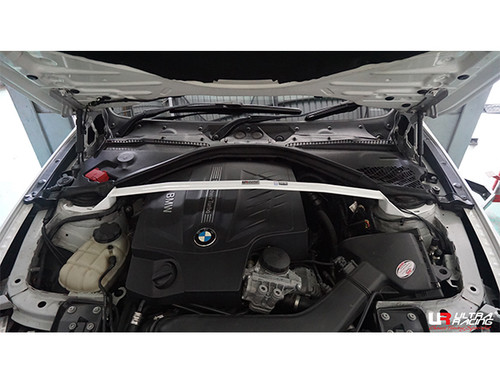 UR-TW2-3744 BMW F30 320i, 330i, 340i LCI 15-UP / F22 M235i / F32 420i, 430i, 435i, 440i / F87 M2 - Front (2 Points)