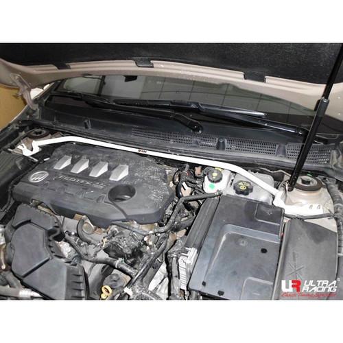 UR-TW2-1840 Buick Regal, Opel Insignia 09-17 - Front Strut Bar (2 Points)