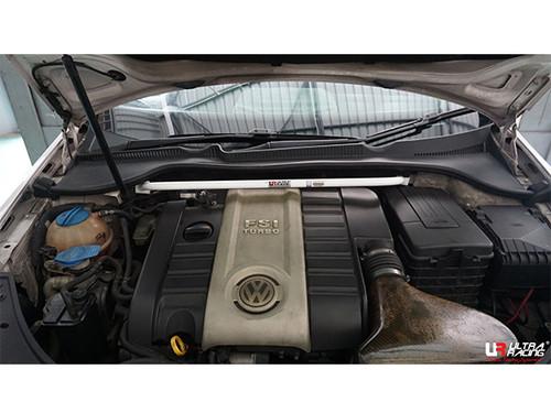 UR-TW2-1362 Volkswagen Golf, Jetta GTI MK5, MK6, EOS 03-15 / Skoda Octavia 1Z 04-13 / Audi S3 8P - Front (2 POINTS)