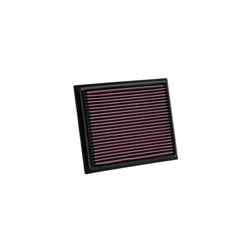 33-2435 K&N Replacement Air Filter