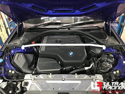 UR-TW2-4108 BMW G20-320, 330 2.0T-B48 19-UP - Front (2 Points)