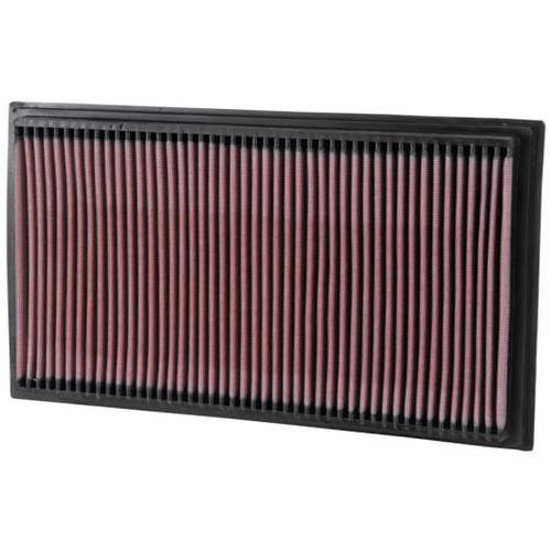 33-2747 K&N Replacement Air Filter