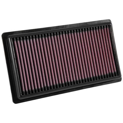 33-3080 K&N Replacement Air Filter