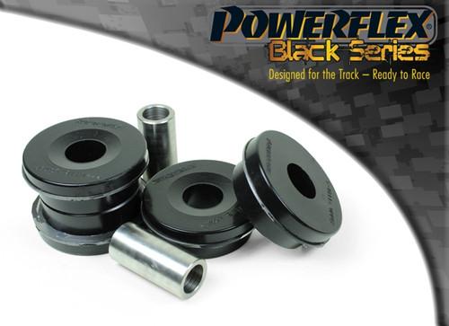 PFR5-4611BLK Powerflex Rear Subframe Rear Bush