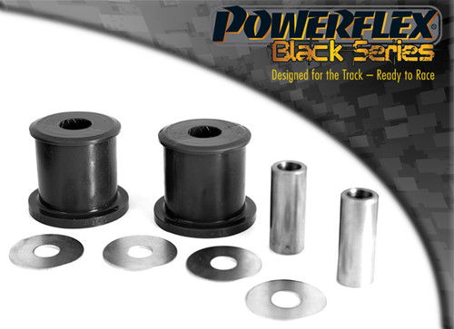 PFR5-4625BLK Powerflex Rear Diff Front Bush