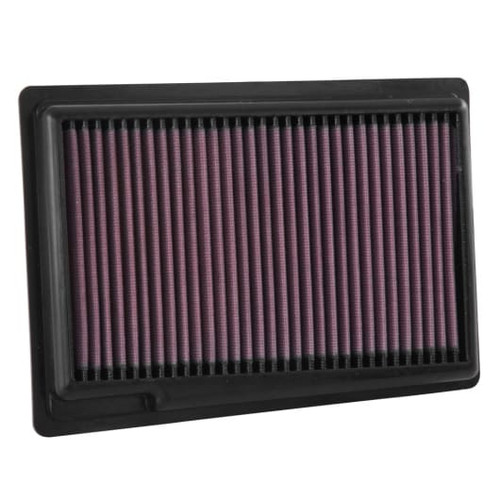33-3087 K&N Replacement Air Filter