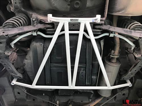 UR-AR19-064 Honda Civic FD, FG 06-11, Civic FB 12-15 (2WD) Rear Anti-roll Bar / Rear Sway Bar (19mm)