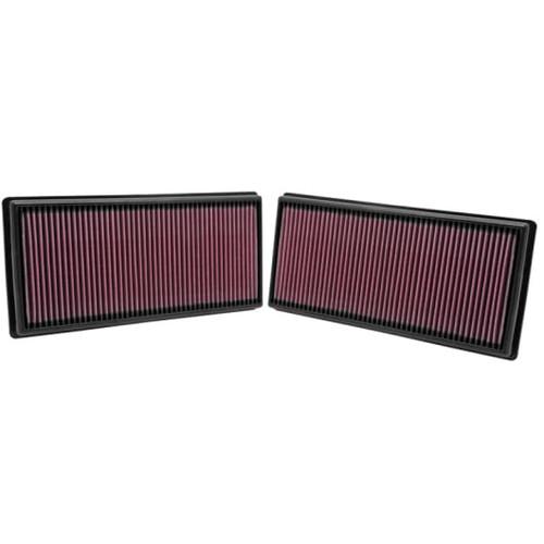 33-2446 K&N Replacement Air Filter