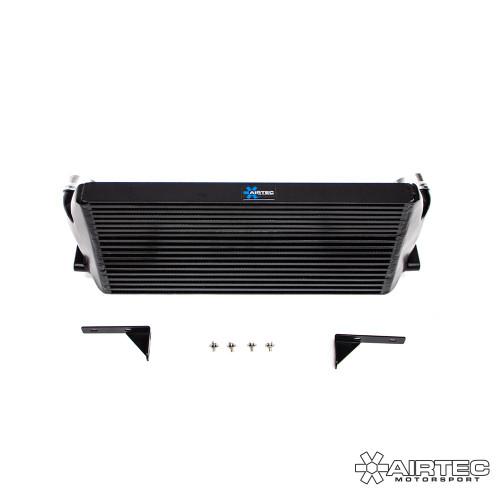 AIRTEC Motorsport Intercooler Upgrade for BMW 5/6/7-Series (F-Series), PRO Series Black Intercooler