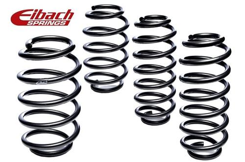 E10-20-040-02-22 Eibach Pro-Kit Lowering Springs 25/25mm - BMW X3 G01, X4 G02 xDrive M40 i, xDrive 30 d 17-UP