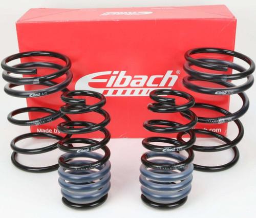 E10-20-014-12-22 Eibach Pro-Kit Lowering Springs 35/25mm - BMW E90, E92 3-series 4/6 Cyl. 05-11