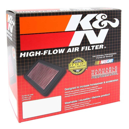 33-2105 K&N Replacement Air Filter