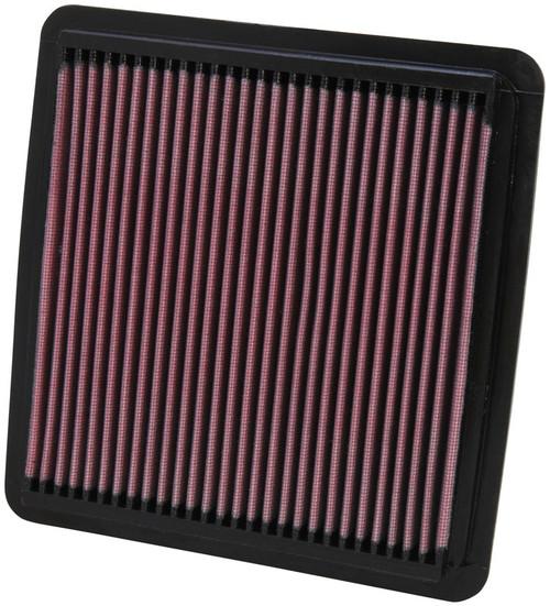 33-2304 K&N Replacement Air Filter
